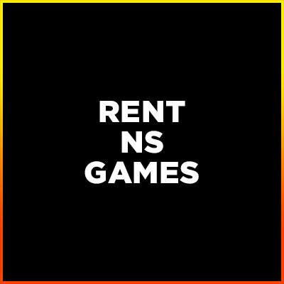 RENT SWITCH GAMES