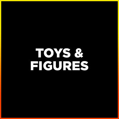 TOYS & FIGURES